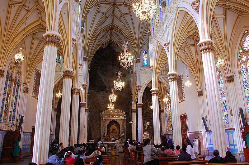 AweInspiring38 Восхитительные места поклонения по всему миру