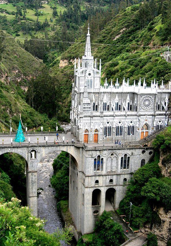 AweInspiring39 Восхитительные места поклонения по всему миру