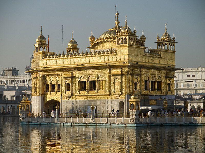 AweInspiring41 Восхитительные места поклонения по всему миру