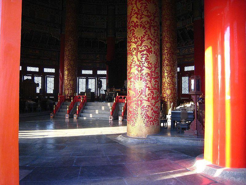 AweInspiring44 Восхитительные места поклонения по всему миру