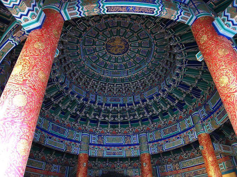 AweInspiring45 Восхитительные места поклонения по всему миру
