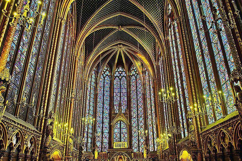 AweInspiring47 Восхитительные места поклонения по всему миру