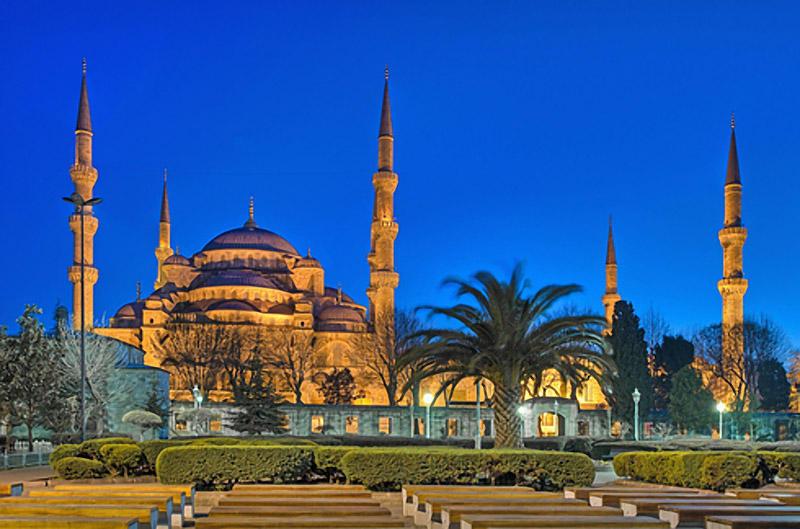 AweInspiring51 Восхитительные места поклонения по всему миру