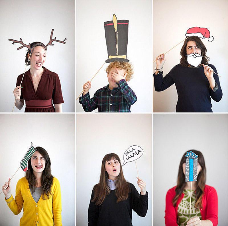DIYDecor29 Новогодние украшения своими руками