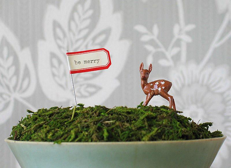 DIYDecor40 Новогодние украшения своими руками