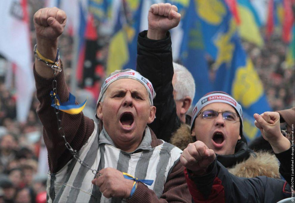 Euromaidan06 Майдан в Киеве
