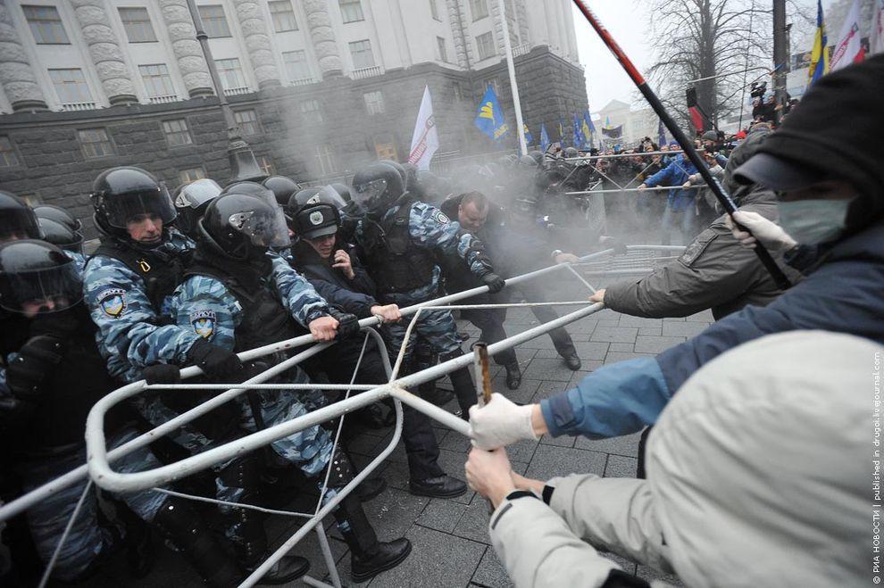 Euromaidan10 Майдан в Киеве