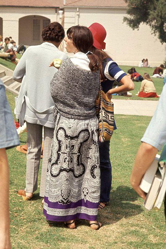 Highschoolgirls06 Старшеклассницы, 1969 год