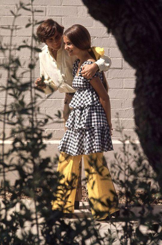 Highschoolgirls10 Старшеклассницы, 1969 год