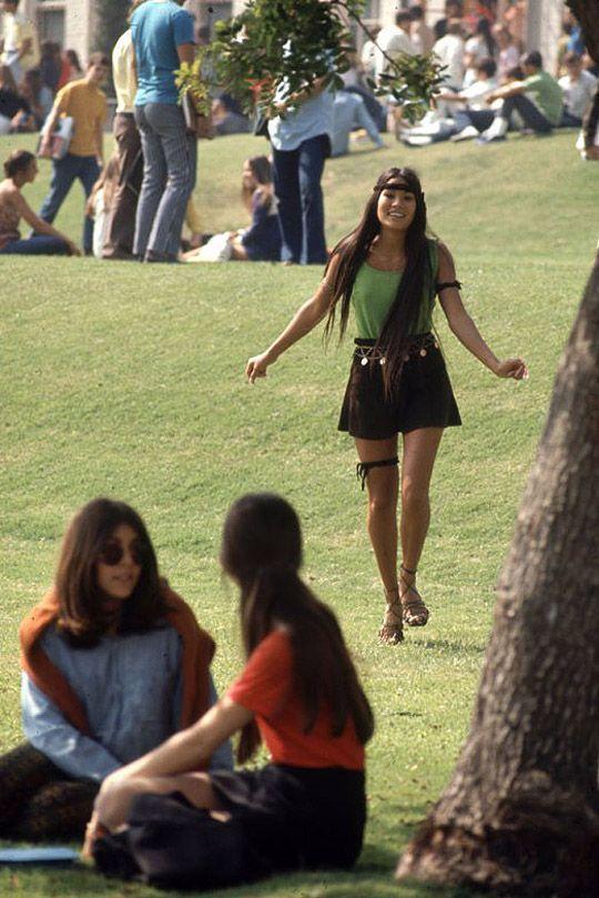 Highschoolgirls12 Старшеклассницы, 1969 год