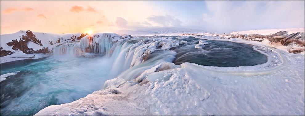 InWinter05 Места, которые еще красивее зимой