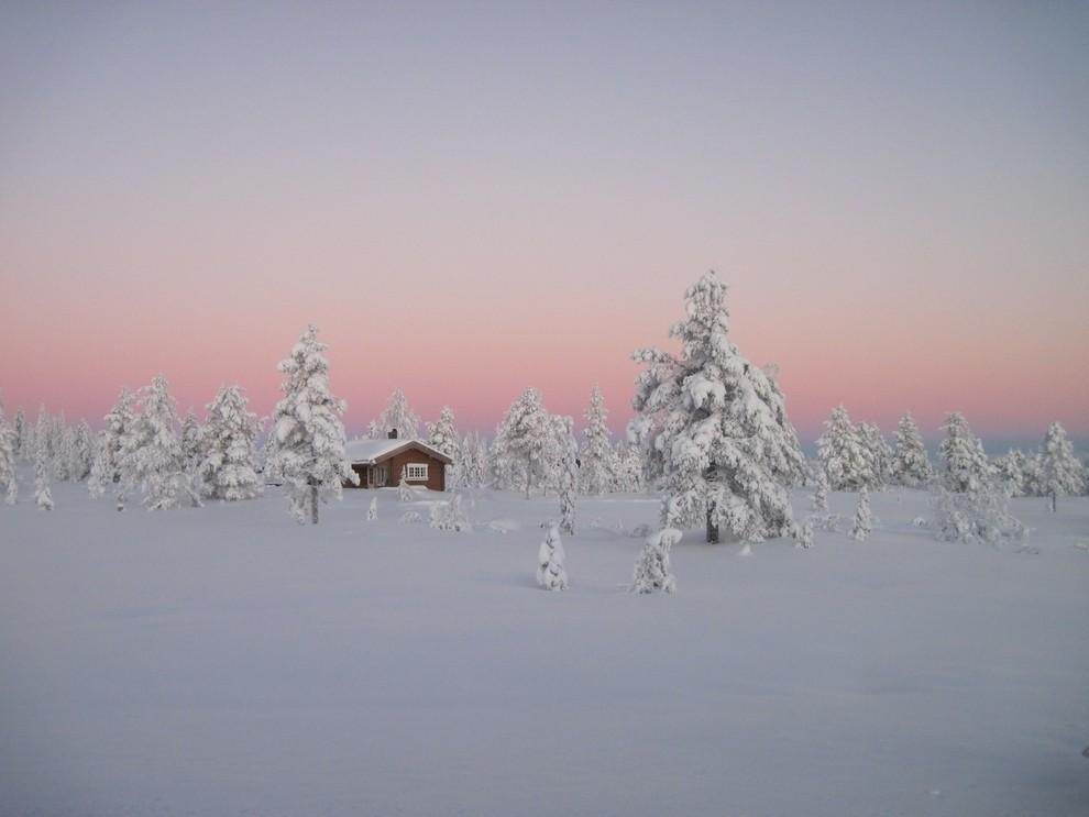 InWinter06 Места, которые еще красивее зимой