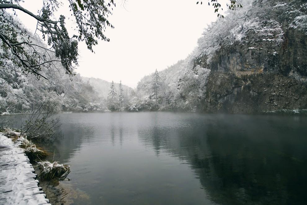 InWinter16 Места, которые еще красивее зимой
