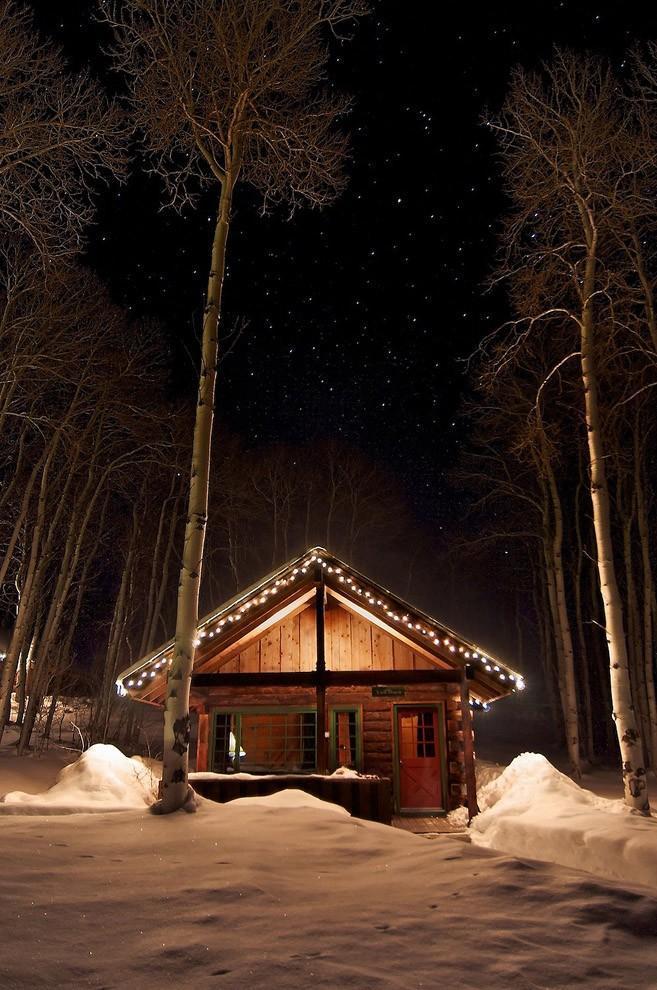 InWinter26 Места, которые еще красивее зимой