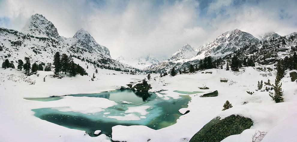 InWinter27 Места, которые еще красивее зимой