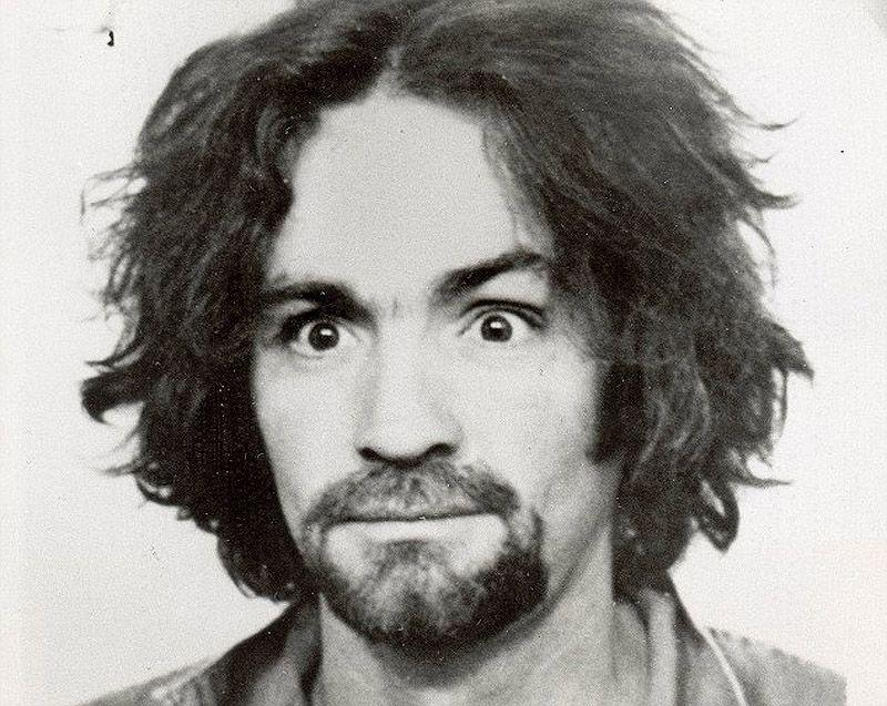 a biography of charles manson an american criminal