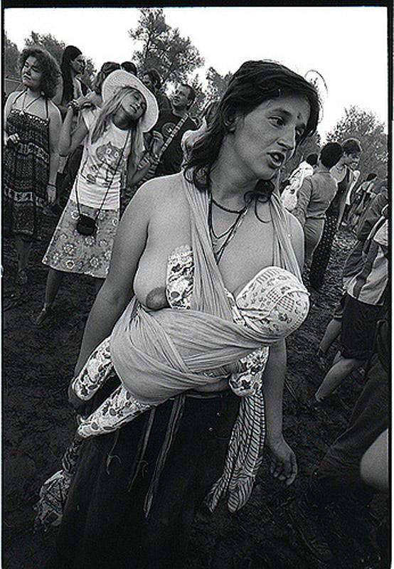 Moukhin10 Шедевры «уличной» фотографии Игоря Мухина