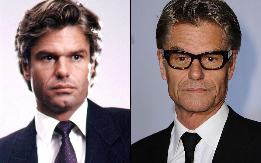 Самые сексуальные актеры мужчины 1990 1999 года