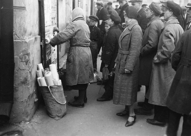 Sundvor01 Советский Союз 1935 го года в объективе норвежского фотографа