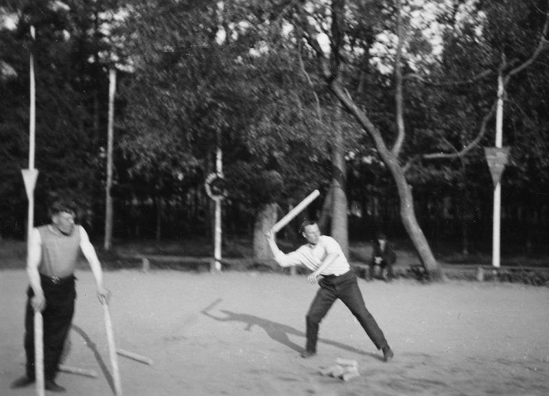 Sundvor02 Советский Союз 1935 го года в объективе норвежского фотографа