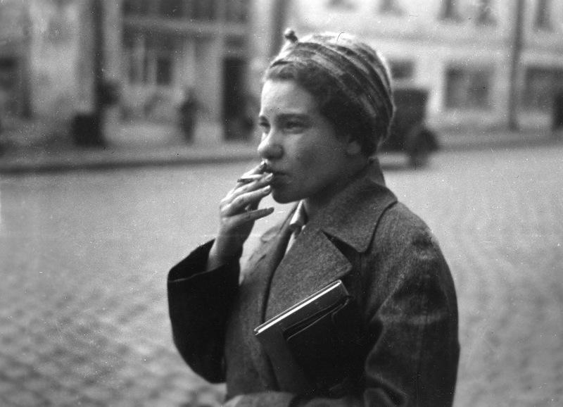 Sundvor04 Советский Союз 1935 го года в объективе норвежского фотографа