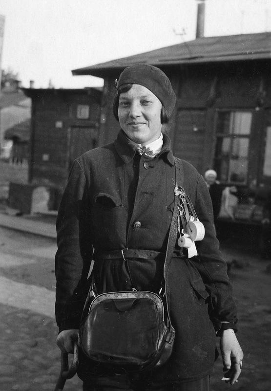 Sundvor05 Советский Союз 1935 го года в объективе норвежского фотографа