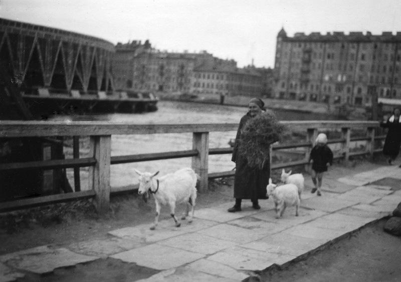 Sundvor16 Советский Союз 1935 го года в объективе норвежского фотографа