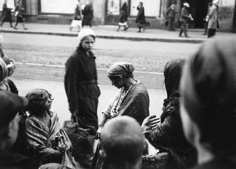 Sundvor17 Советский Союз 1935 го года в объективе норвежского фотографа