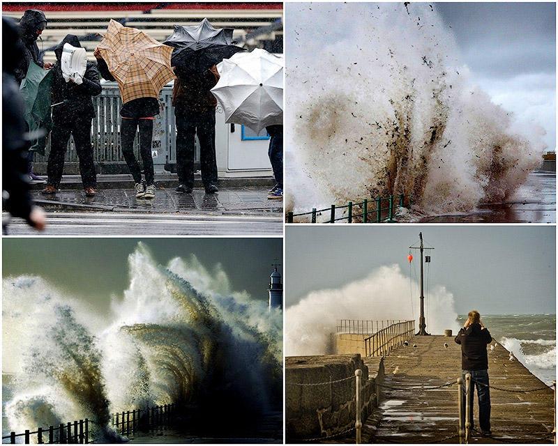 TEMP2 20 самых впечатляющих фотографий шторма «Святой Иуда»