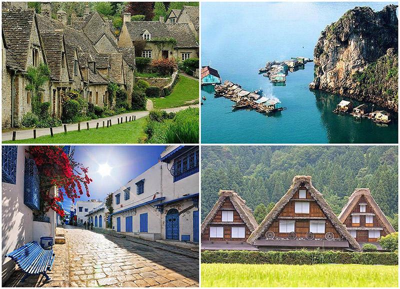TEMP22 Самые красивые деревни