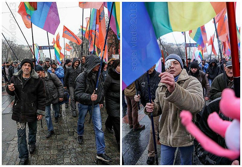 TEMP47 Суровые украинские геи
