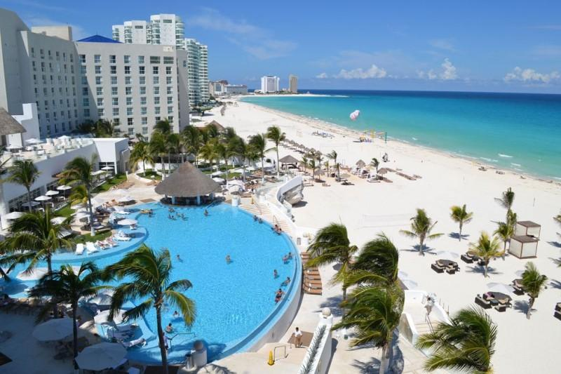 all inclusive04 800x533 Лучшие отели мира, работающие посистеме «все включено»