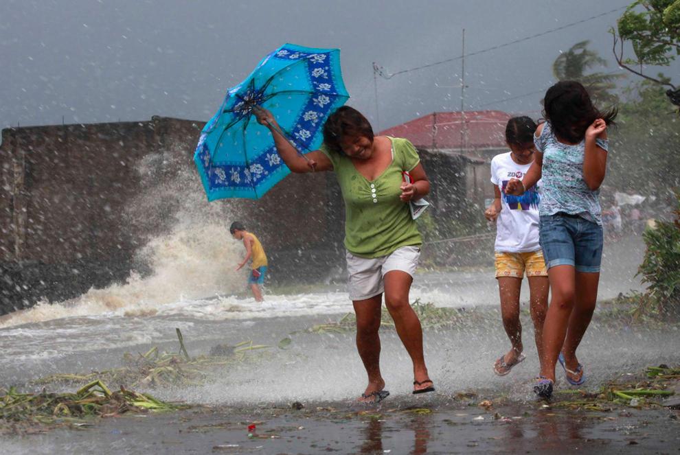 bp100001 Тайфун Хаян унес жизни более 10 тысяч человек