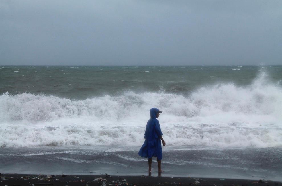 bp120000 Тайфун Хаян унес жизни более 10 тысяч человек