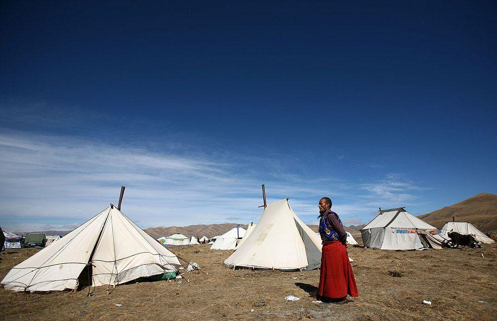 jhator18 Небесное погребение в Тибете