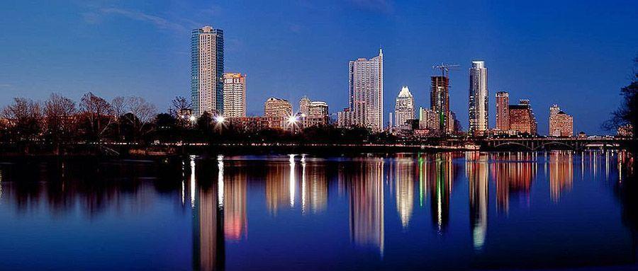 mirrored16 Урбанистическое Зазеркалье: Отражения мегаполисов
