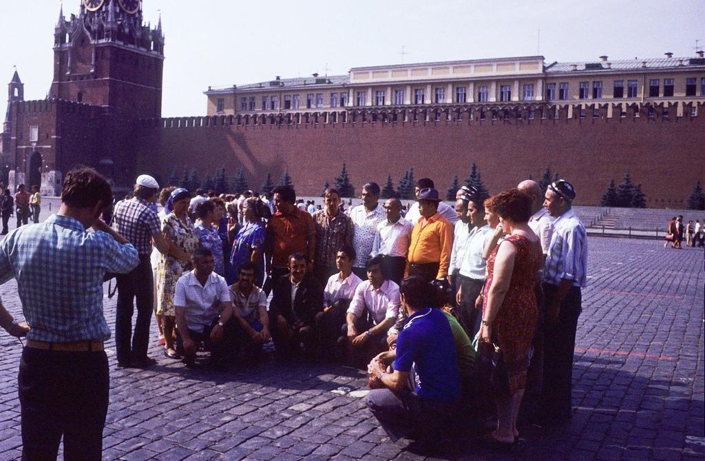 msk80 02 Москва   Сибирь   Япония в 1980 году