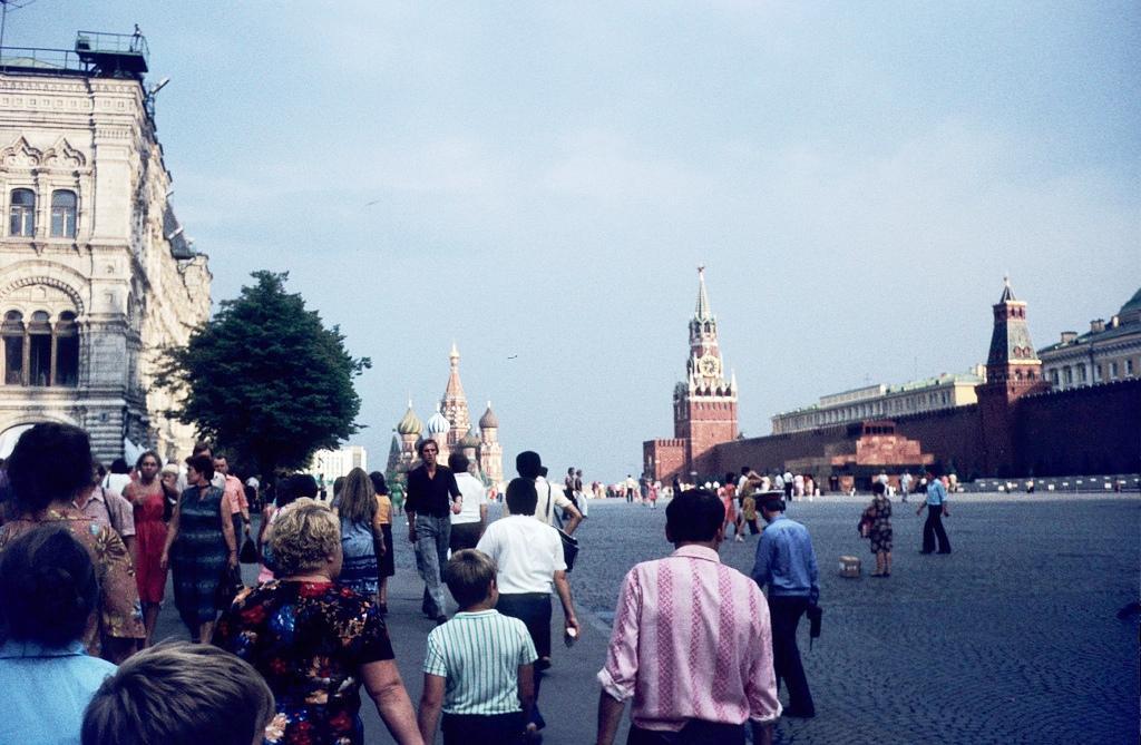 msk80 05 Москва   Сибирь   Япония в 1980 году