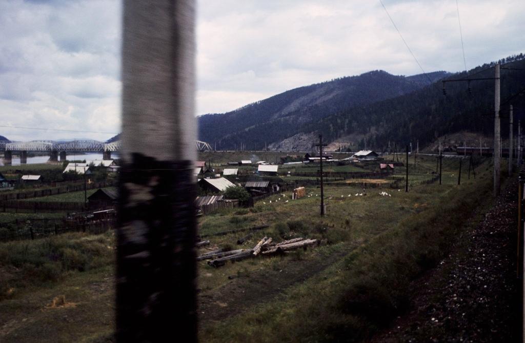 msk80 15 Москва   Сибирь   Япония в 1980 году