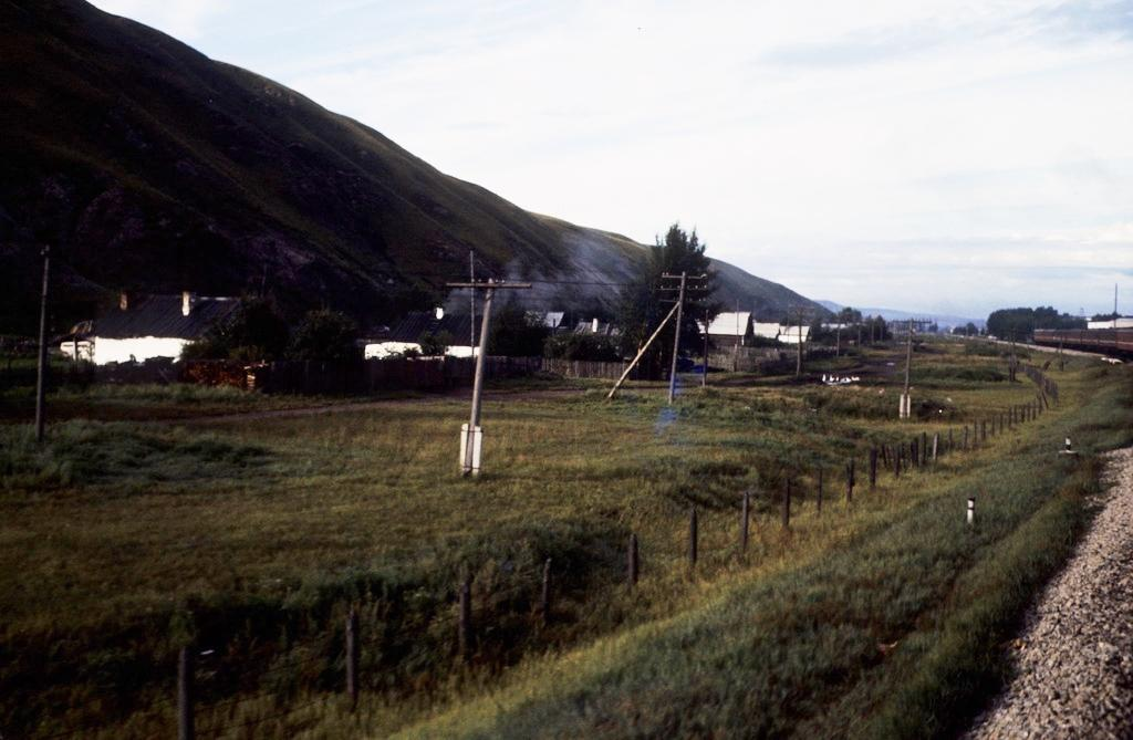 msk80 16 Москва   Сибирь   Япония в 1980 году