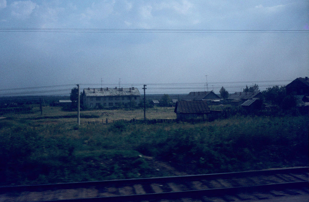 msk80 18 Москва   Сибирь   Япония в 1980 году