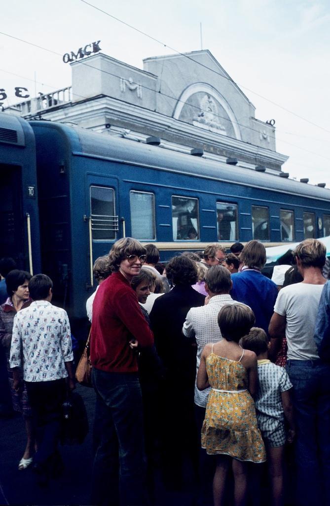 msk80 38 Москва   Сибирь   Япония в 1980 году