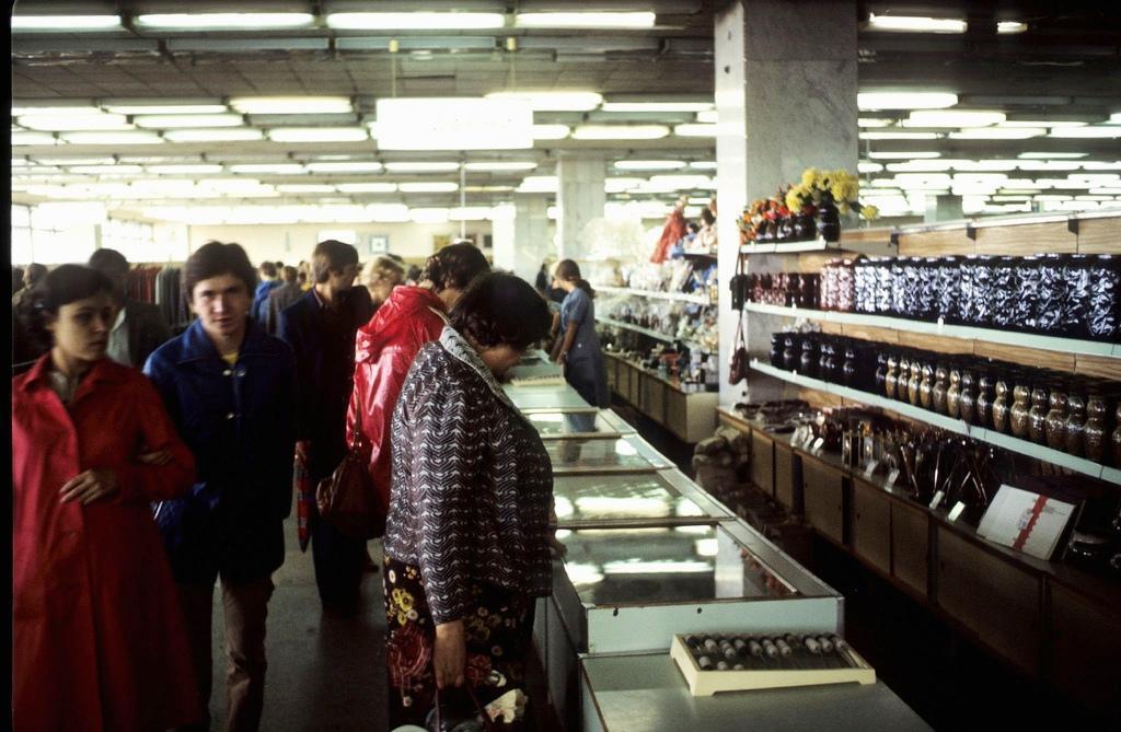 msk80 51 Москва   Сибирь   Япония в 1980 году