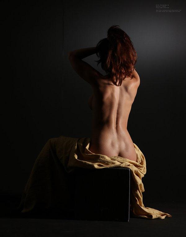 nudeart14 Красивые фото в стиле ню