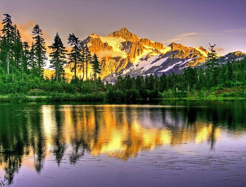 solitudeplaces02 25 красивейших мест, где вам никто не помешает
