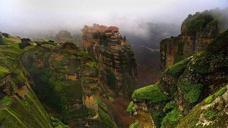 solitudeplaces06 25 красивейших мест, где вам никто не помешает