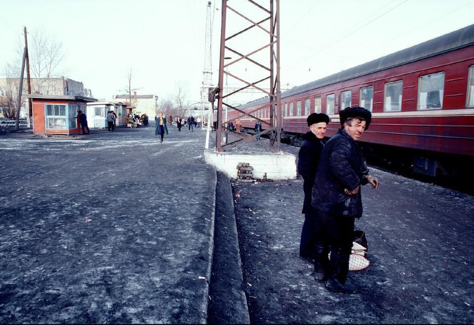 sovetskisouz 1 Советский Союз 1982 го года: последний год брежневской эры
