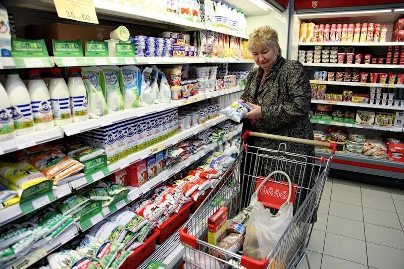 supermarket04 Как устроены супермаркеты: хитрости, заставляющие вас покупать
