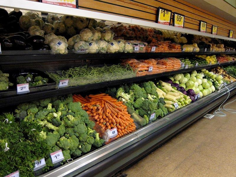 supermarket05 Как устроены супермаркеты: хитрости, заставляющие вас покупать