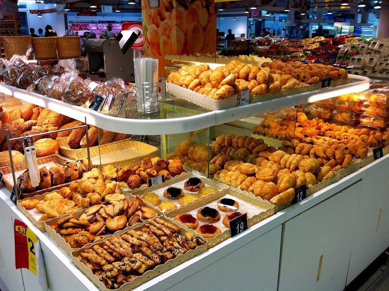 supermarket08 Как устроены супермаркеты: хитрости, заставляющие вас покупать